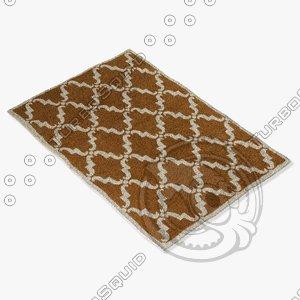 chandra rugs dav-25826 max