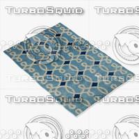 3d chandra rugs dav-25837