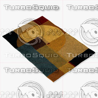 chandra rugs dre-3103 3d max