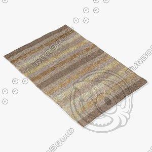 chandra rugs gar-30702 3ds
