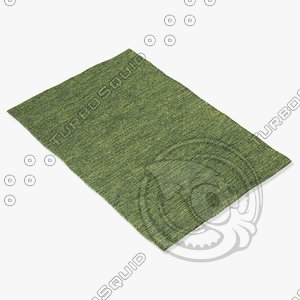 3ds max chandra rugs ind-13