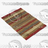 3dsmax chandra rugs kil-2250