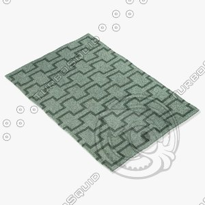 3d chandra rugs lim-25701