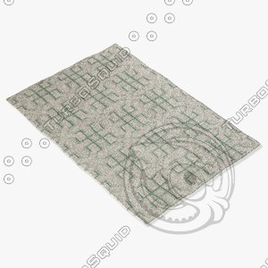 3d 3ds chandra rugs lim-25739