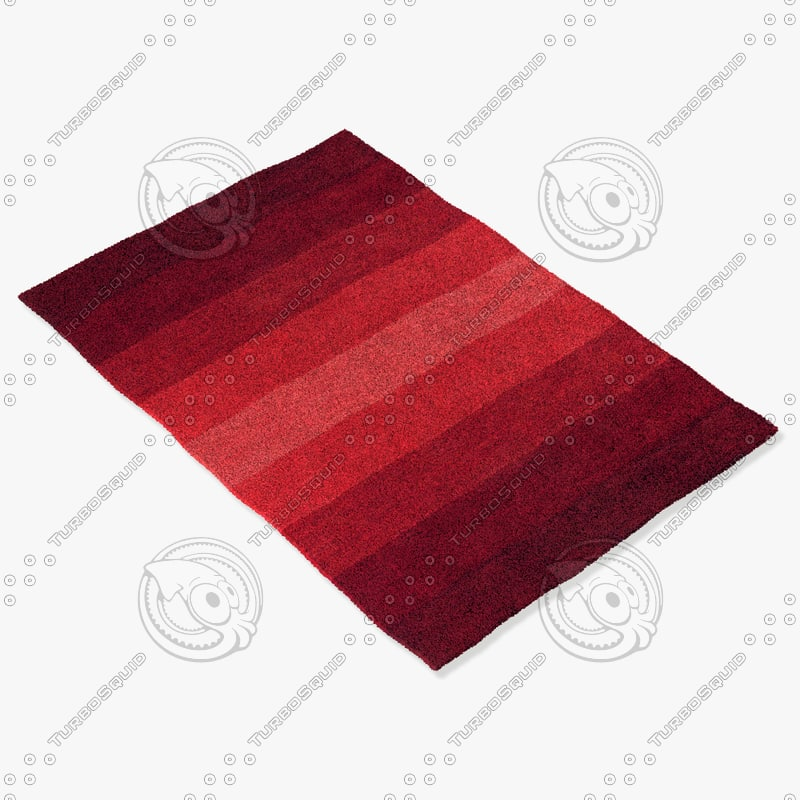 3ds max chandra rugs met-567