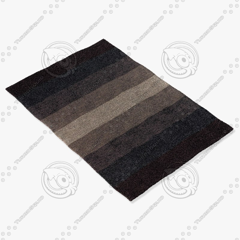 3ds max chandra rugs met-568