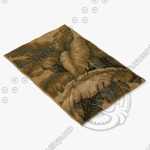 3d chandra rugs nas-13701