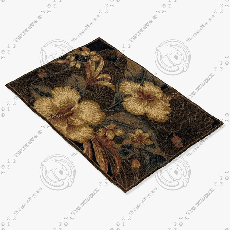 3ds chandra rugs nas-13702