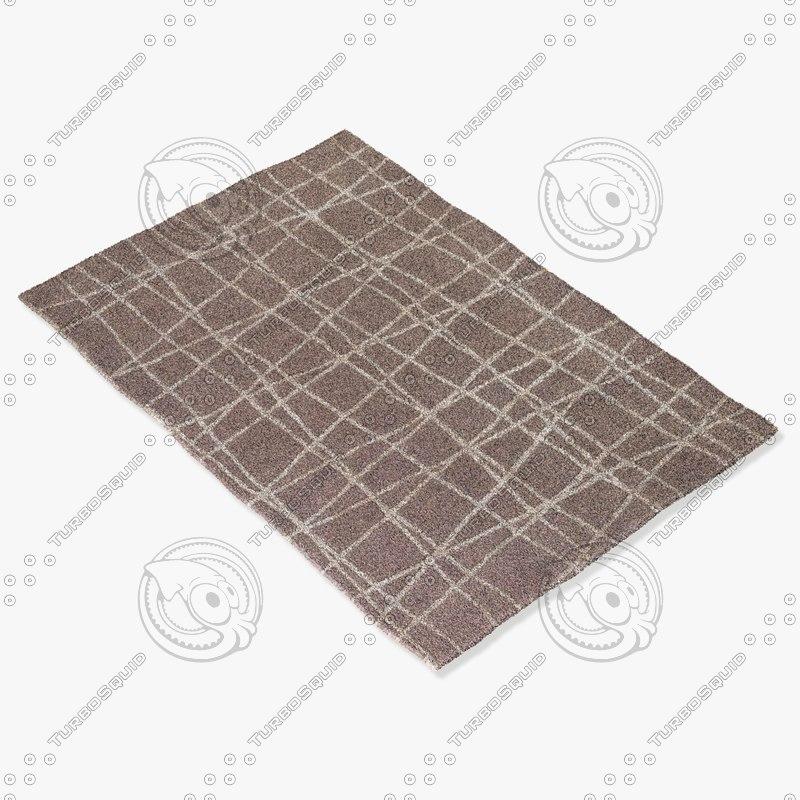 3d chandra rugs osl-31900