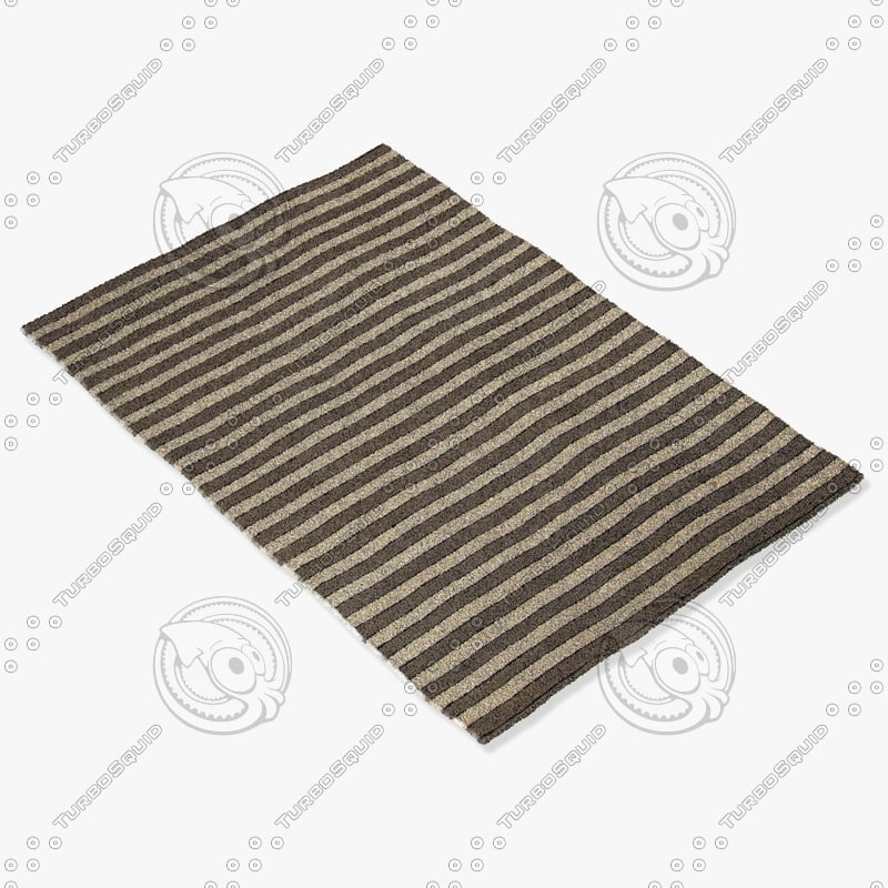 3d chandra rugs sem-28700 model