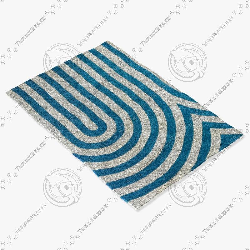 3dsmax chandra rugs t-gebc
