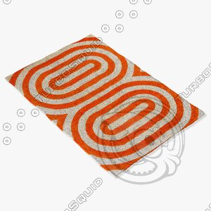 3ds chandra rugs t-gepc