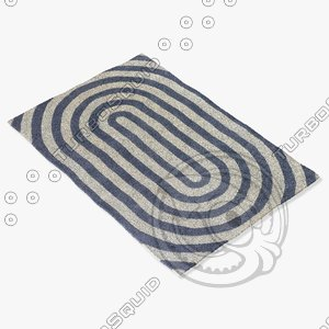 chandra rugs t-gesc max