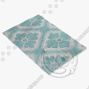 chandra rugs t-obac 3d 3ds