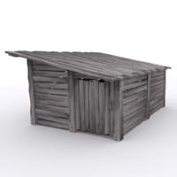 3d shackhouse 1
