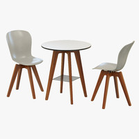 obj boconcept furniture set