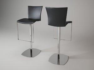 ma nobile bar stool draenert