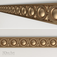 Carved frieze | Bg_020
