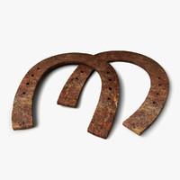 Old Horseshoes
