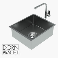 3d dornbracht kitchens -