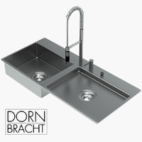 Dornbracht  Kitchens