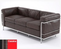 Cassina LC2