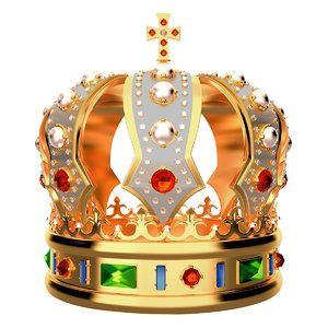 max diamond crown