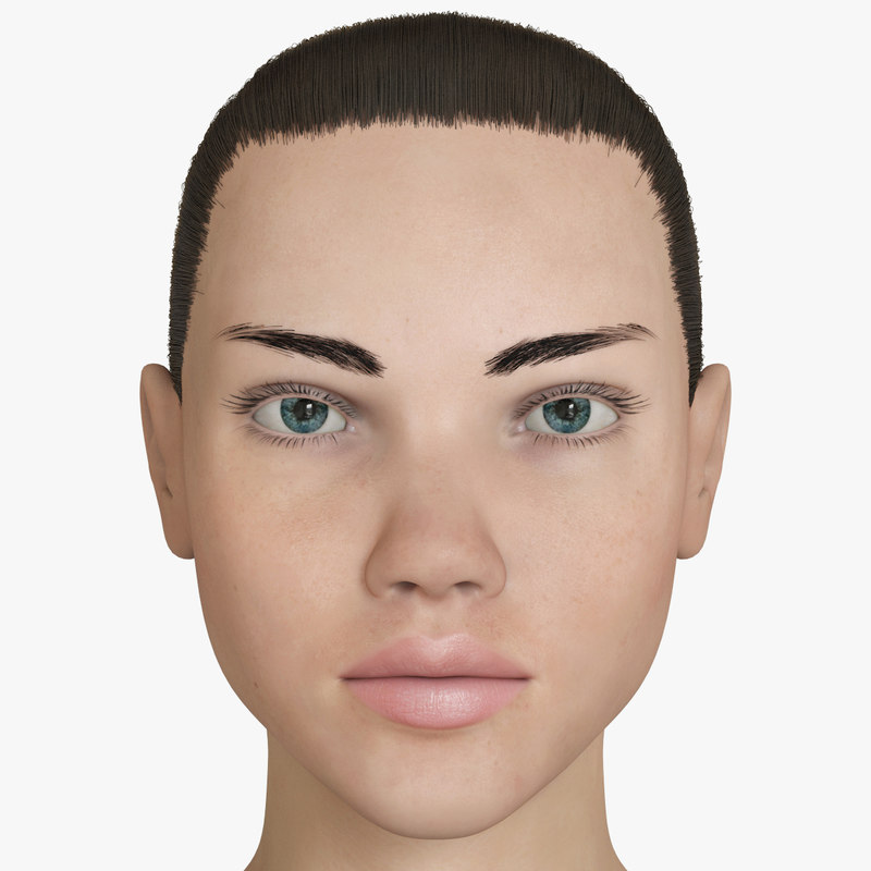 woman adriana max