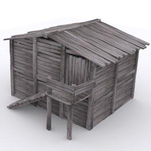 3ds shackhouse 4
