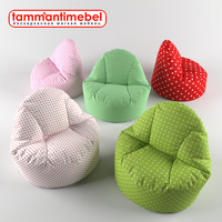 bean bag chair pouf