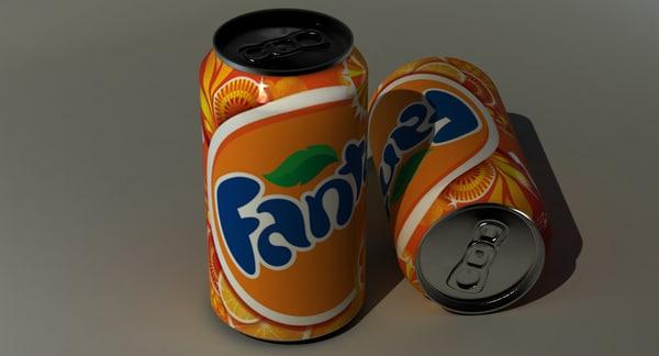 fanta soda max free