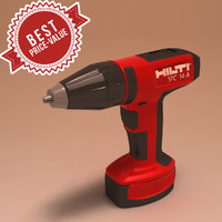Hilti Battery Screwdrier SFC-14A