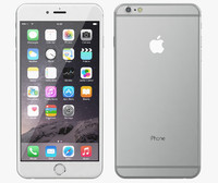 maya apple iphone 6 silver