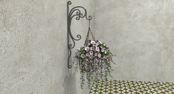 flower pot max