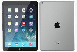 apple ipad air 2 max