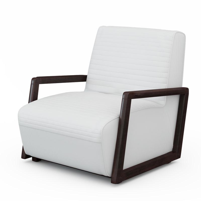 armchair berenice max