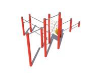 Gym set 03
