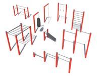 Gym set 05