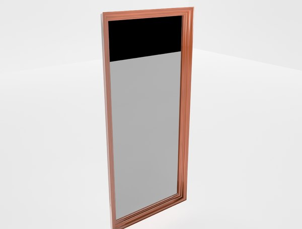 3ds max mirror frame