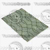 3ds max loloi rugs aw-03 slate