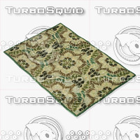 3ds max loloi rugs bx-02 moss