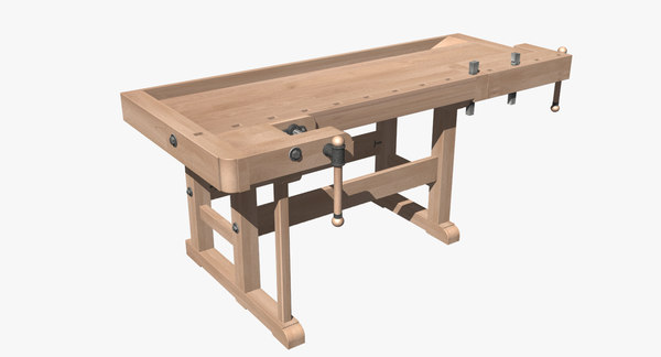 new workbench lwo