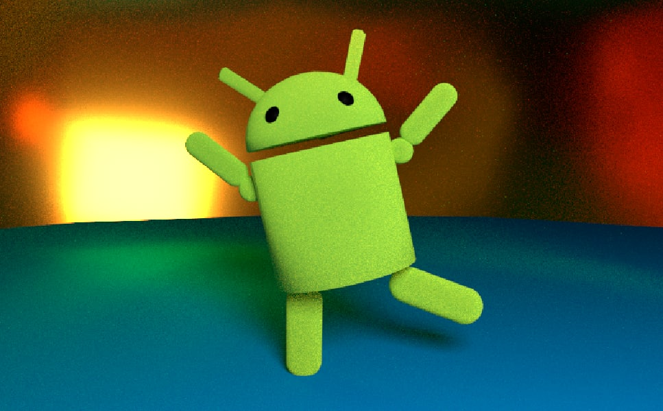 android character rigging 3d 3ds