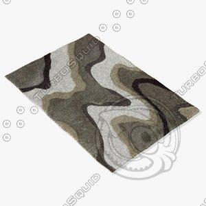 loloi rugs en-06 multi 3d max
