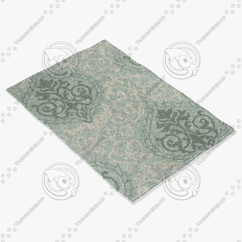max loloi rugs fc-20 mist
