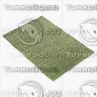 3d loloi rugs he-05 aquamarine