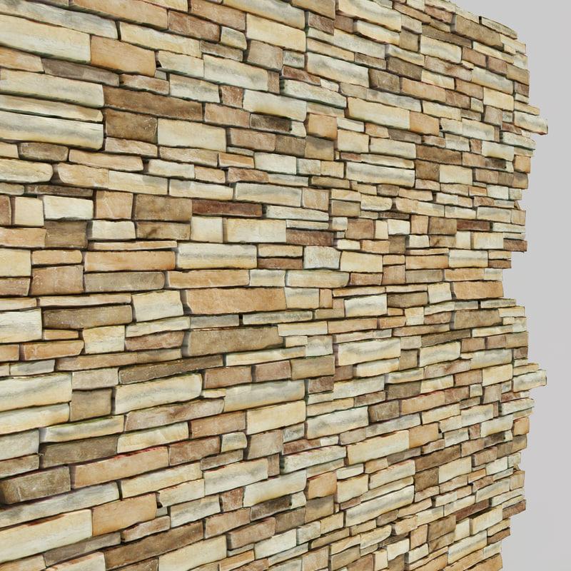 max stone wall