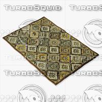 loloi rugs hl-02 lt 3d 3ds