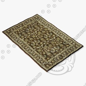 max loloi rugs hl-06 brown