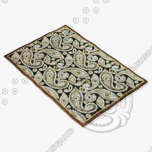 loloi rugs hl-08 dark brown max